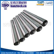 GR30 High purity titanium tube diameter 70mm
