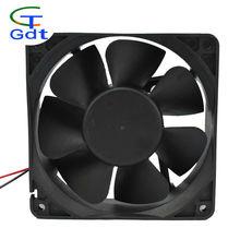 GDT 12038 120MM 24V DC Cooling Fan 12V 120x120x38MM Notebook cpu Fan