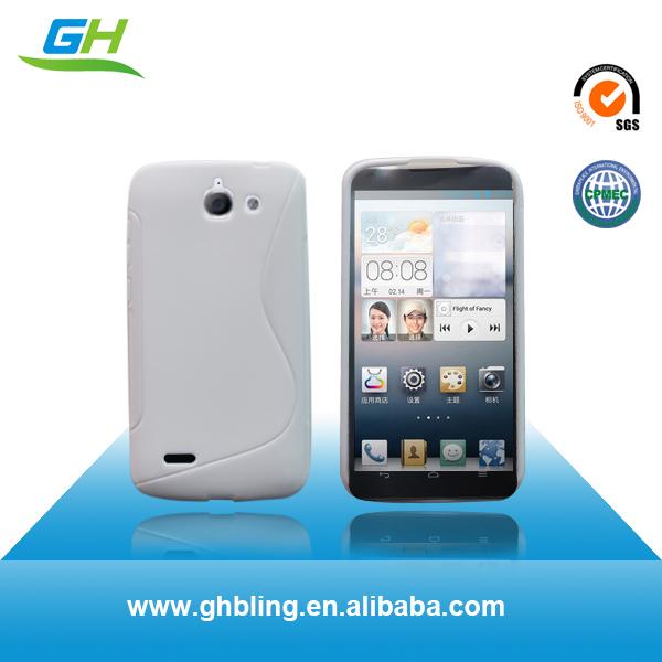 Для Huawei G730 diy мобильный телефон крышка