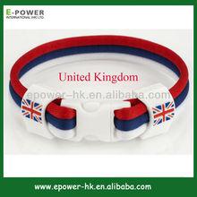 coppa del mondo braccialetto Keith Richards braccialetto manetta