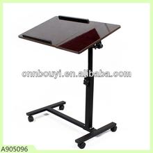 New folding laptop desk