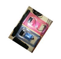 PVC Waterproof bag used near beach for smart phone