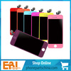 sale in bulk Color Change Back Cover For Iphone 5 color replacement