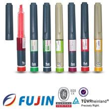 Insulin marker pen for medicine promotion gift