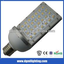 pure white collagen luminaire led 4000K daylight white E40 led street light