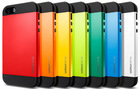 For iphone 5 cover sgp slim armor case for iphone 5 mobile phone