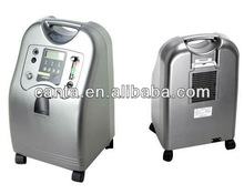medical portable oxygen concentrator for sale with CE certificate, professional oxygen concentrator manufacturer