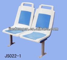 Comfortable marine boat seats , Passenger seat for ship JS022