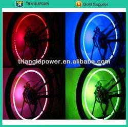 Hot Sell & Fashionable LED Bike Wheel Light bike spoke light