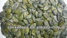Chinese gws pumpkin seeds AA