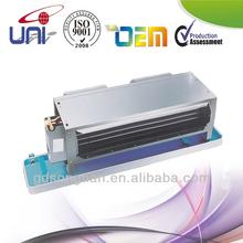 Ingrosso ventilconvettore condizionatore d'aria canalizzati
