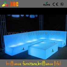 sofa disco&decorate nightclub&bar nightclub furniture