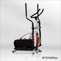 BCE404 Hot Sales Magnetic Cross Trainer elliptic bicycle