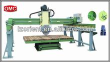Large stone cutting machine