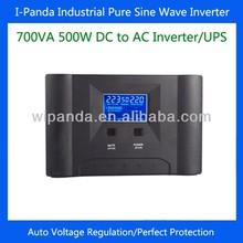 voltage transformer 700VA 500W 12V 24V (optional)