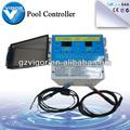 la calidad del agua del sistema de control para la piscina de natación