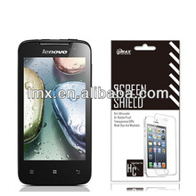 Anti-glare matte Lenovo a706 screen protector cell phone devices