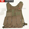 Military tactical vest, military combat vest,body armor