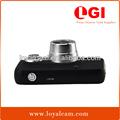Fábrica diretamente novatek gs6000 178 graus de ângulo de lente h. 264 2.7 polegadas lcd oem 1080p digital portátil caminhão hd câmara de vídeo