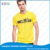 men's t shirt (OEM)
