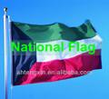 Diferentes tipos de bandeira nacional, diferentes países de bandeira nacional, singapura bandeira nacional