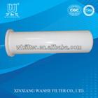 Newest design high pressure gas oil separator