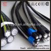 0.6/1kv al/xlpe overhead abc power cable