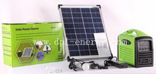 low cost solar lighting kit,backup emergency power generator,portable solar power generator
