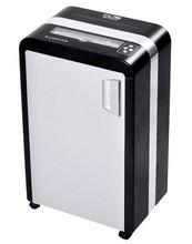 paper shredding machine A4 cross cut 25sheets heavy duty