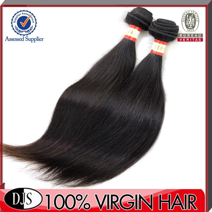 وصول أرخص جديدة 2014 5a دبي غير المصنعة الصف الجملة الشعر بيرو
