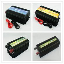 home inverter 1500W DC 12V/24V TO AC 110V/220V Off Grid Modified Inverter For Car,Computer,Fan