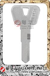 2015 new products yamaha car key