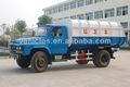 4x2 dongfeng volcado camión de la basura