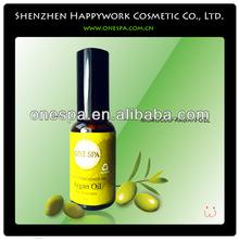 Professional Moisturizing argan oil hair serum