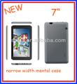 """Largura estreita 7 polegada tablet pc com chamada de voz dual cameral 7 """" touch pad tablet pc"""