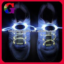 HOT selling led flashing shoelaces for gift