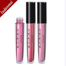 [STOCK] ST-8589 Lip Gloss Super Moisturizing(STEEL)