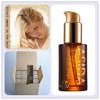 (60ml/100ml) 100% vegan ingredinets argan oil for hair wholesale