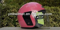 YM-607 half face motorcycle helmet Zhejiang
