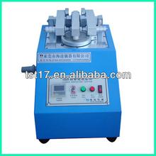 Rubber Scrub Abrasion Test Instrument