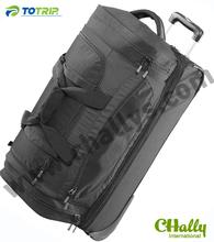 Big Capacity 1680D Fashional trolley travel bag