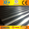 different color Galvanized Corrugated Roofing Steel Plate