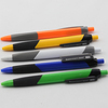 feature promotional plastic ballpoint pen