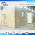 2 bedroom modern prefab modular homes