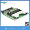 Storage card usb disk 4gb 8gb 16gb 32gb 64gb 128gb usb pcb boards PCB assembly with customized service