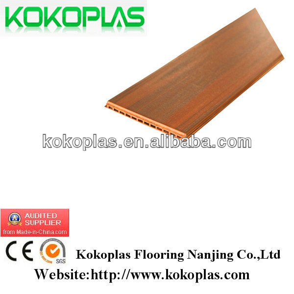 true health plastic flooring materials