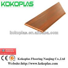 true health plastic flooring materials