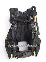 scuba dive gear air travel BCD,top quality buoyancy compensator