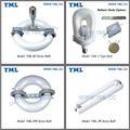 400w 500w emc ul lámpara de inducción magnética