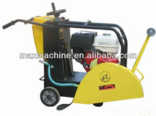 Best selling road cutting machine HQS400 road cutting machine